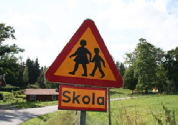 Skolinformation