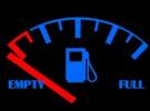Tillgänglig bensinmack i Anderstorp