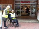Ny tillgänglighetsguide på gång i Jönköping